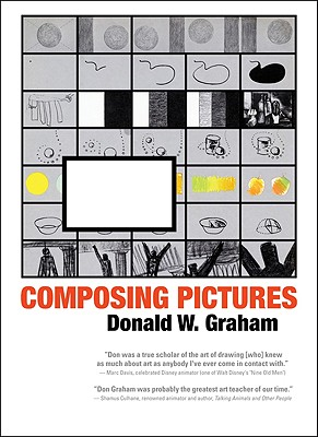 Composing Pictures By Graham, Donald W.